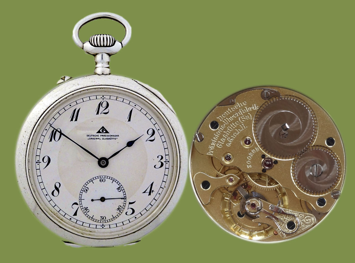 Original Glashütte